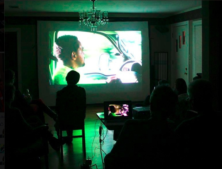HATCH-Up and Trash Dance Screening