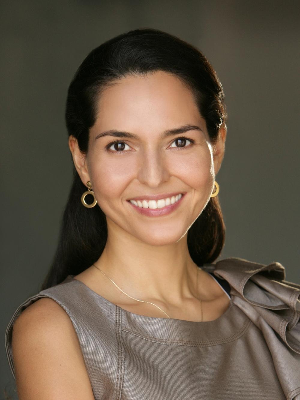 Ana Yanez-Correa