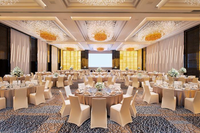 Ballroom 宴会厅