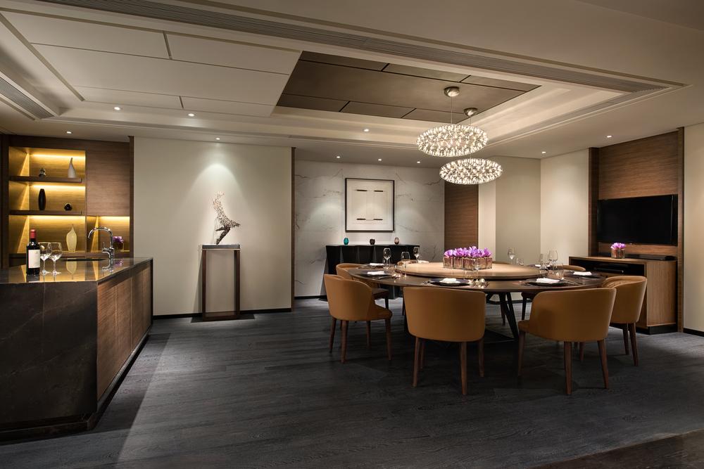 New World Hotel Beijing