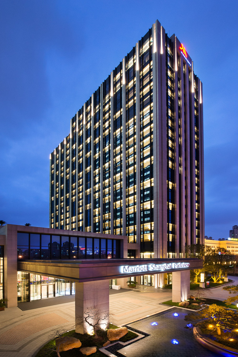 Marriott Parkview