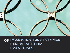 Who is the customer? In the case of a franchise, it's not always clear. We uncover the ways experience design for franchise organisations differs from traditional business models and drive increased franchise revenue.