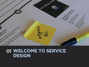 The basics of Service Design.  Excellent reading if you're struggling to move beyond the idea that improved service levels and increased profits are incompatible.