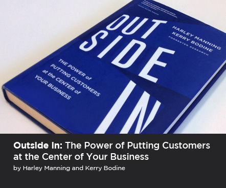 "Proto Partners is the only Customer Experience Consultancy that appears in the latest Forrester book ""Outside In"", with a best practice case study on Virgin Mobile."