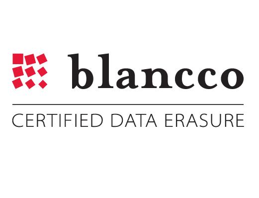 Blancco Hard Drive Erasure