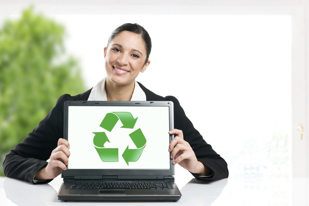 Secure Computer Recycling & Disposal
