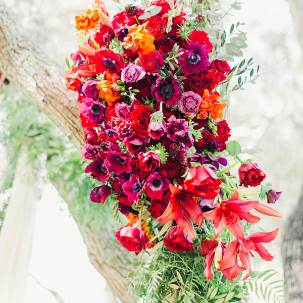 Luxurious Floral Arrangement