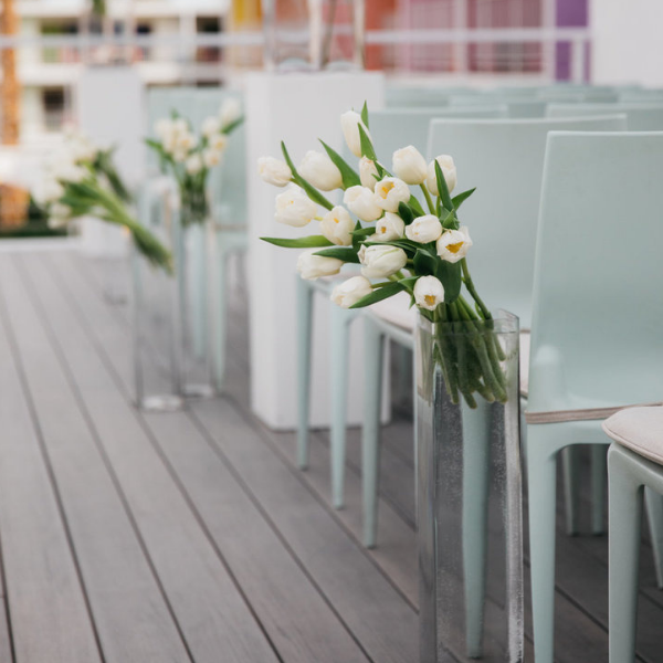 Party Planner Tricks for an Almost Stress-Free Event