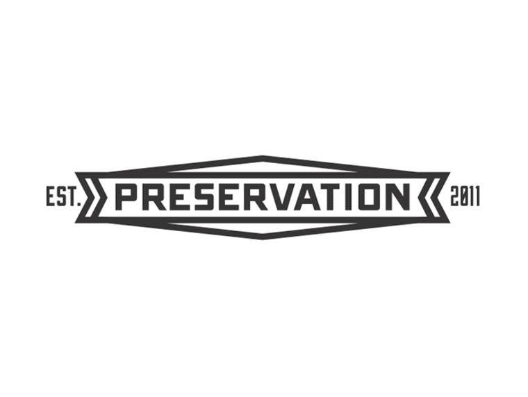 PRESERVATION & CO