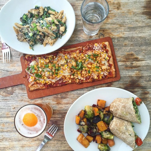 lyfe kitchen | henderson, nv — real food gypsy | real food blogger