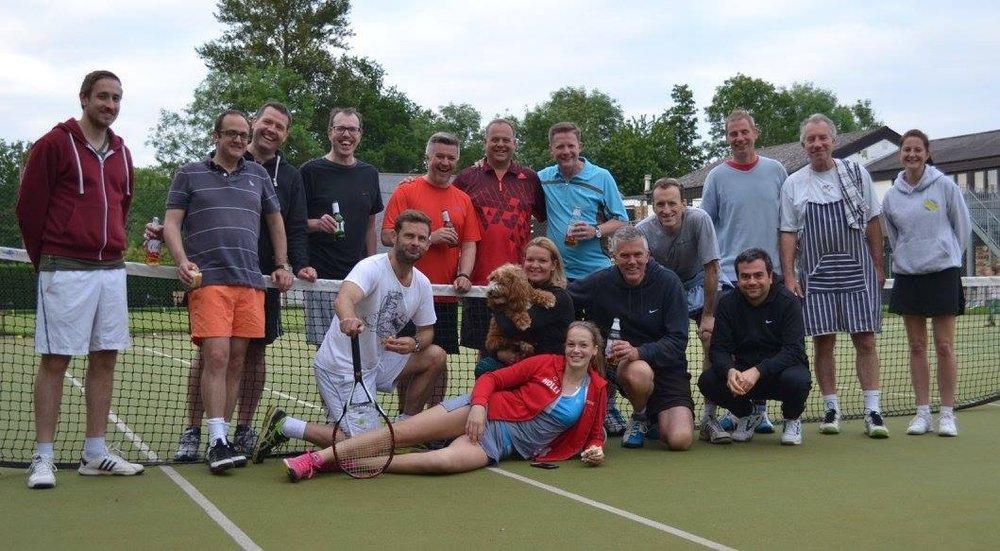 Friendly Stella Tournament