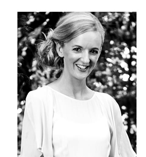 Jodi Wicksteed – Director