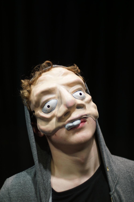 Mask wokshop
