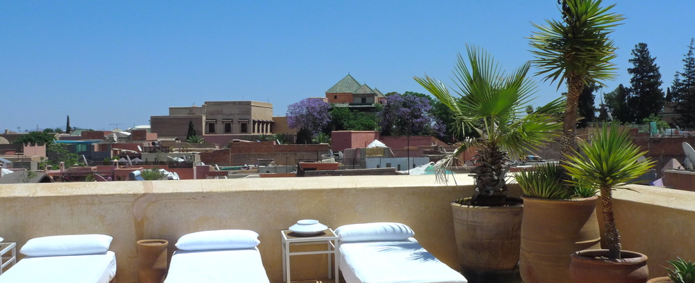 Photo Gallery — Luxury boutique hotel in Marrakech 72 Riad ...