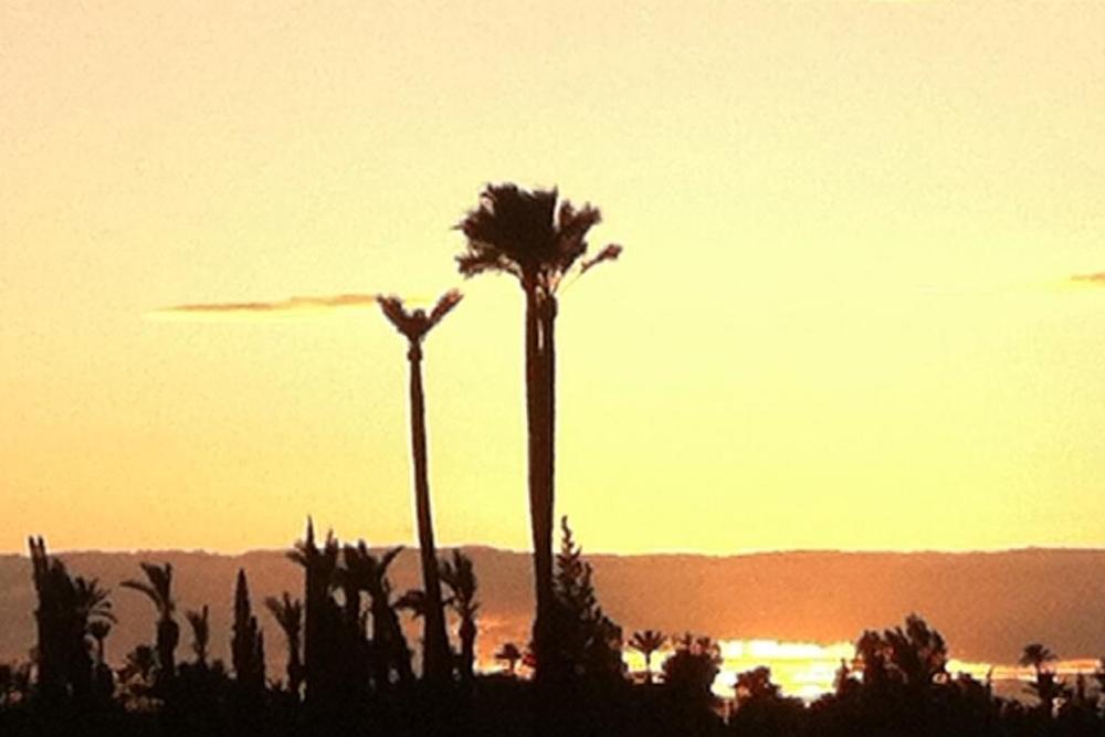Follow the Sun...