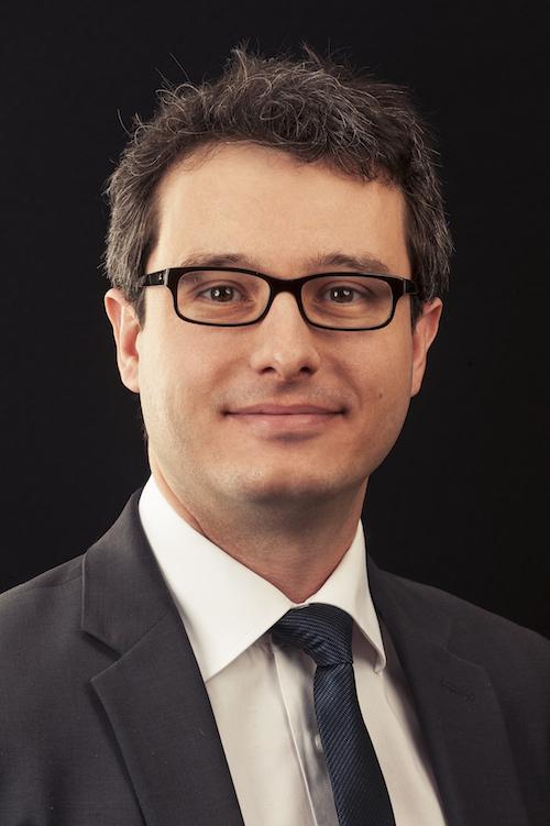 Olivier Reynès