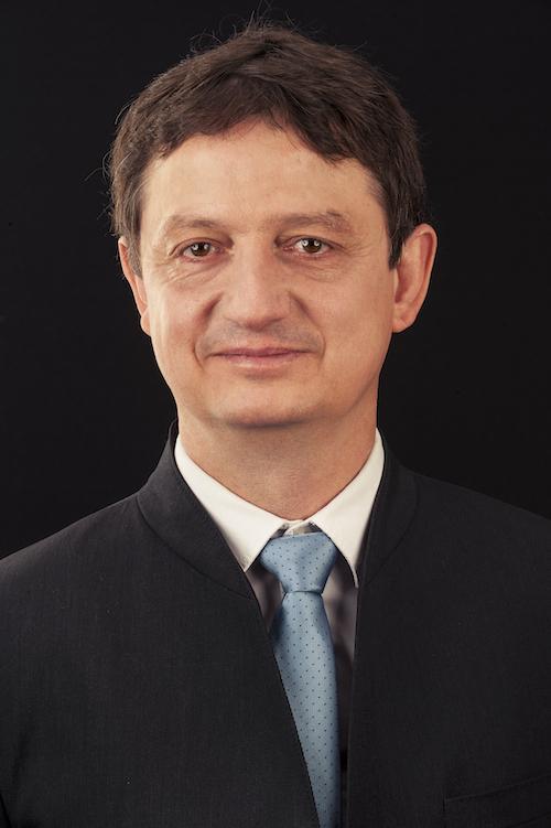 Eric dos Santos