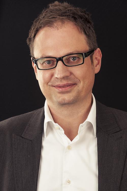 Holger Gumbrecht