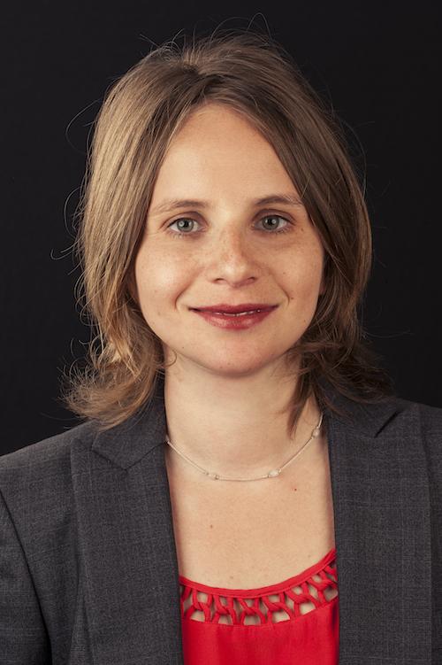 Judith Perker