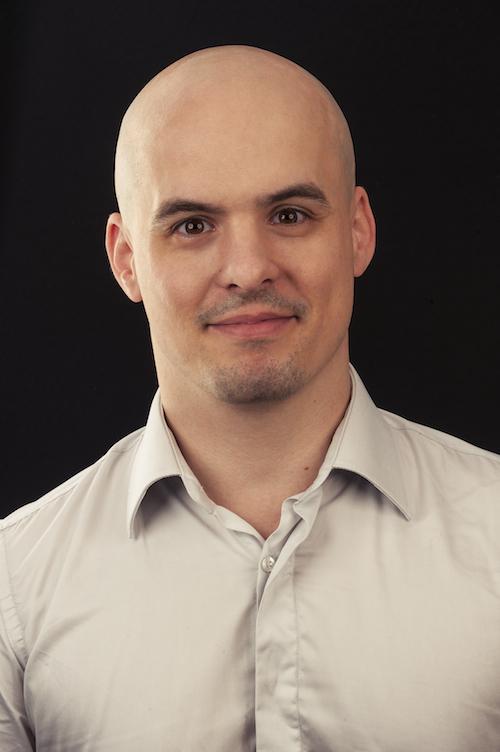 Renaud Morvan