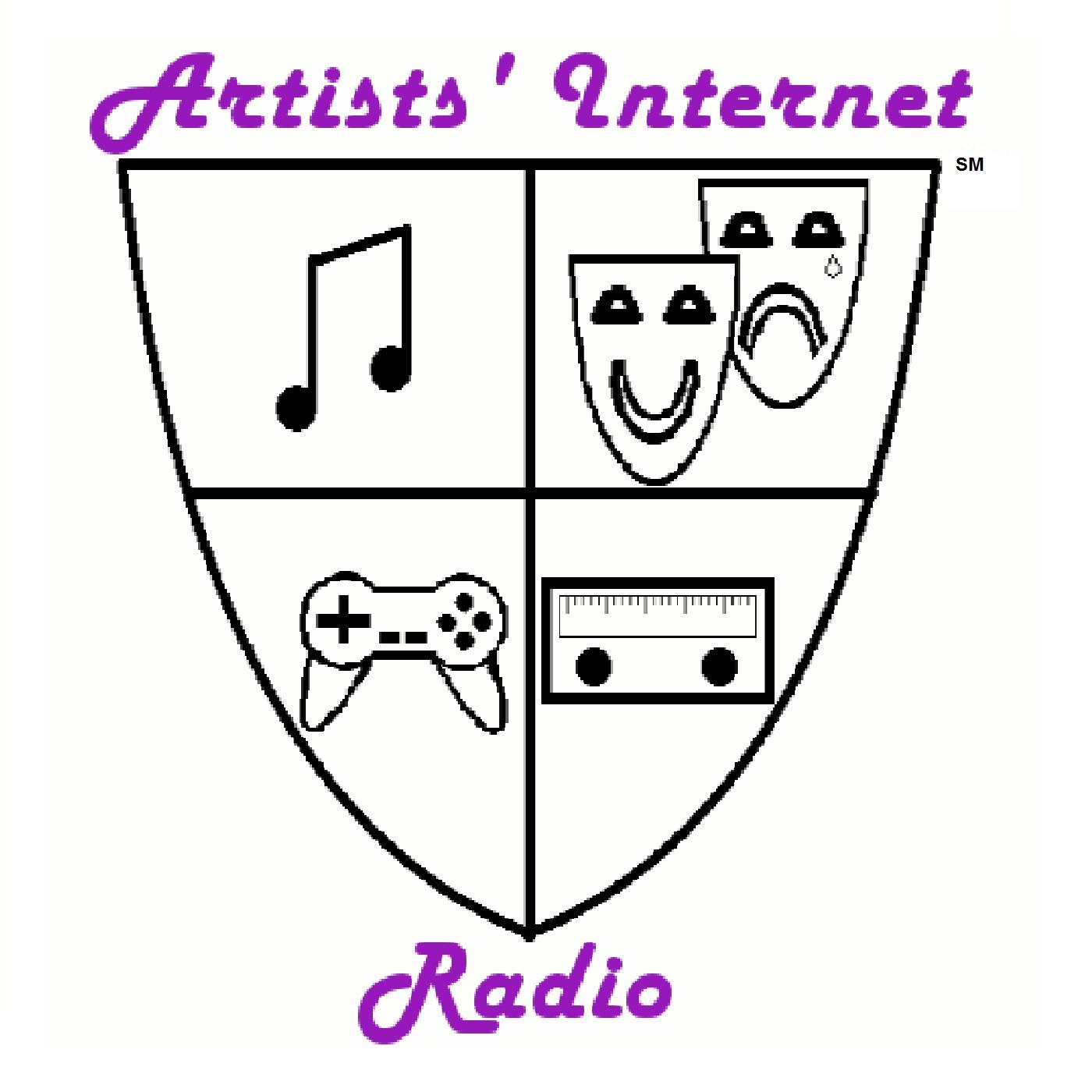 A.I.R. - Season 2 - Artists' Internet Radio