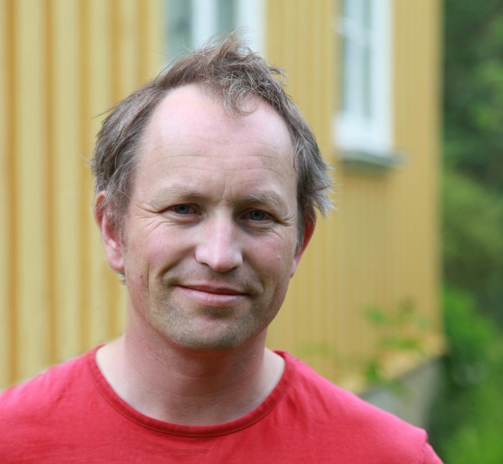 Lars Ove Klavestad