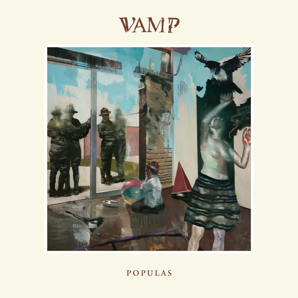 Albumet  Populas  har høstet bare gode anmeldelser fra alle aviser i landet.