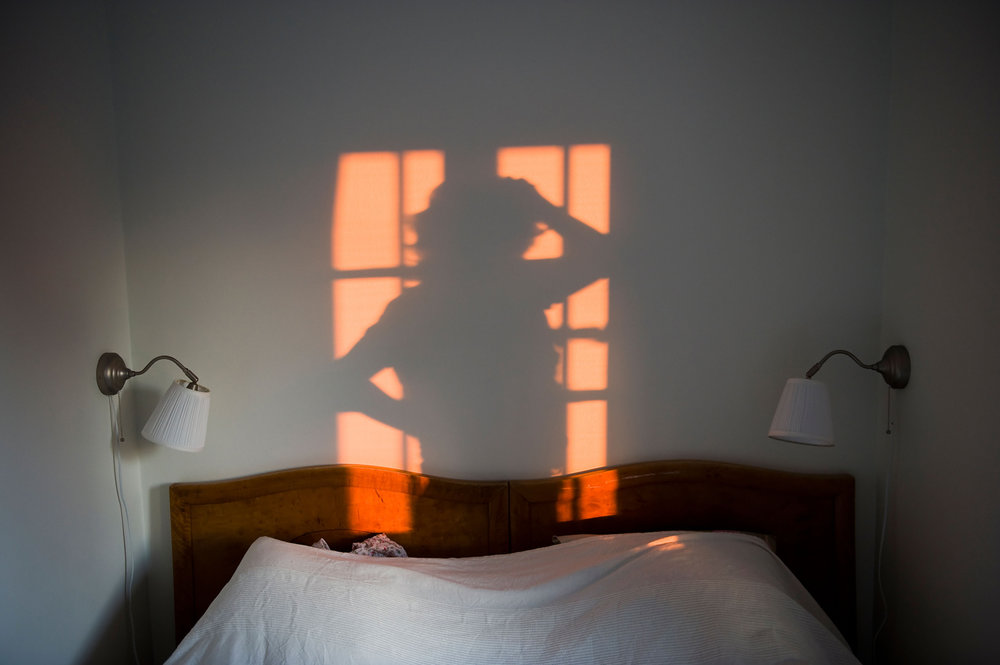 Hotell eller privat leilighet?    OVERNATTING    SOV GODT