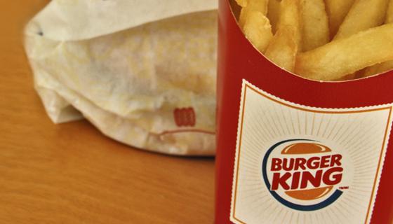 Burger King 2006