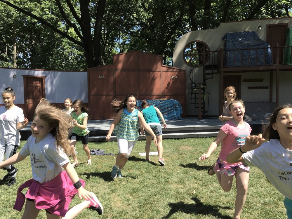 SUMMER CAMPS -