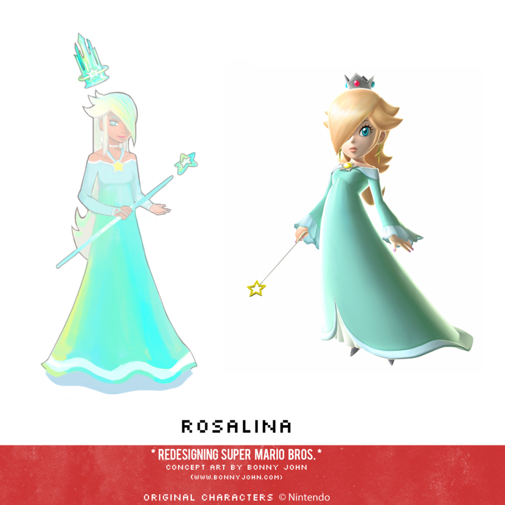 Rosalina Redesign Comparison.png