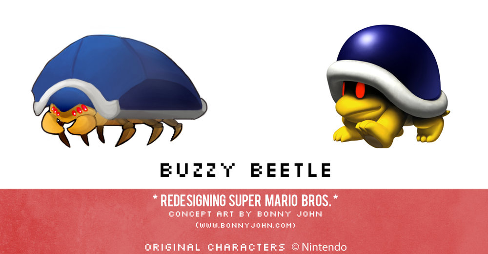 Buzzy Beetle Redesign Comparison.png