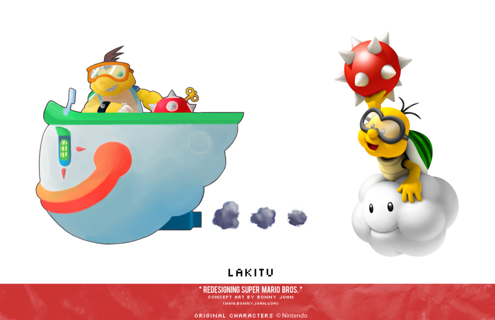 Lakitu Redesign Comparison.png