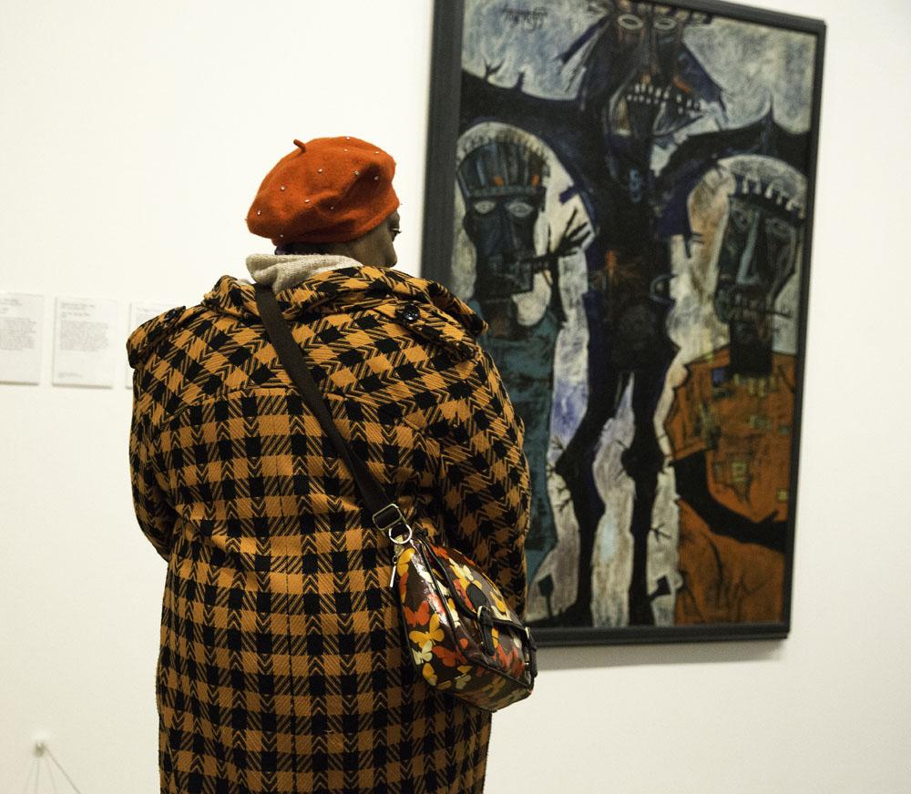 Tate Modern. London
