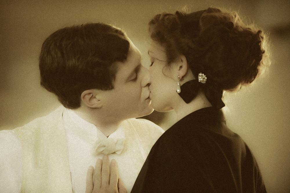 Titanic: ITV Studios/Deep Indigo Productions © Neil Genower/ITV/Deep Indigo