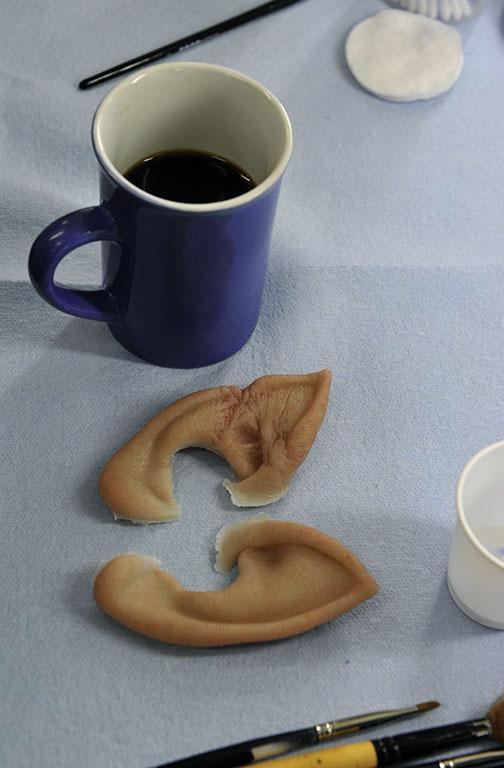 Odd croissants