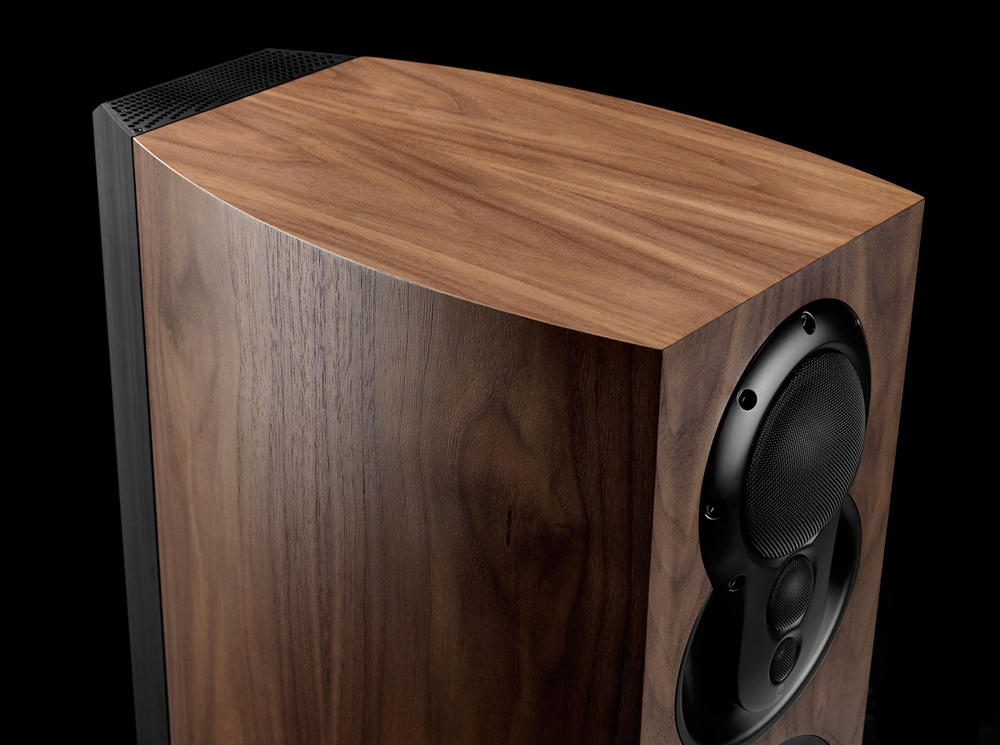 Speakers   Magnepan Linn Vandersteen Vienna Acoustics Rega. Floor standing. Bookshelf. On-wall. In-wall.