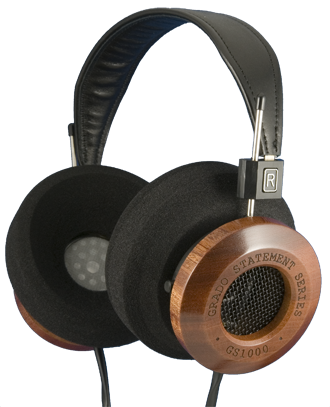 Grado Labs Headphones, Phono cartridges