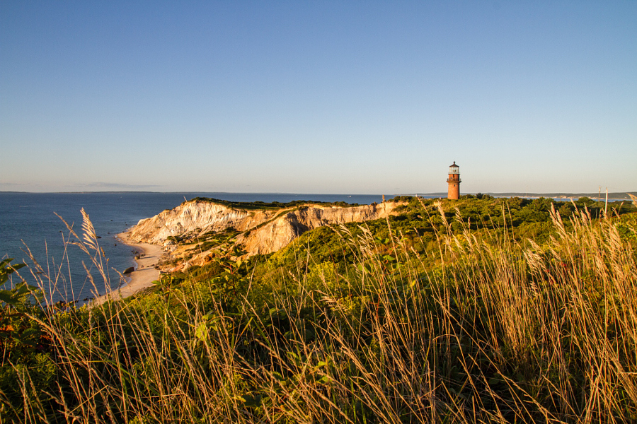 Gay Head Lighthouse, Martha's Vineyard