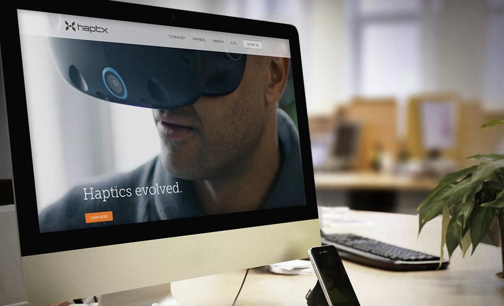 haptx-website