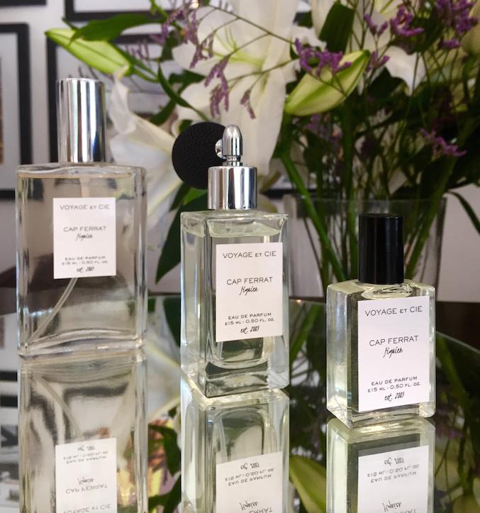 S ignature Parfums