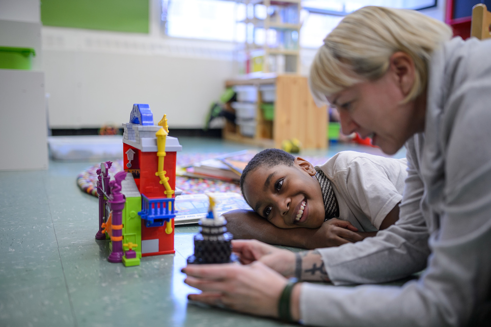 After School Programs Designed For Children With Disabilities