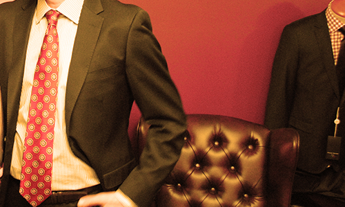 Tailored Suits For Men