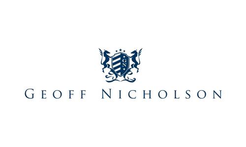 Geoff Nicholson Brand