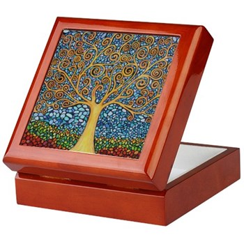 This Keepsake box is a best seller on Cafe Press.com