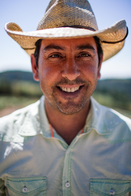 Andy Erickson // Winemaker
