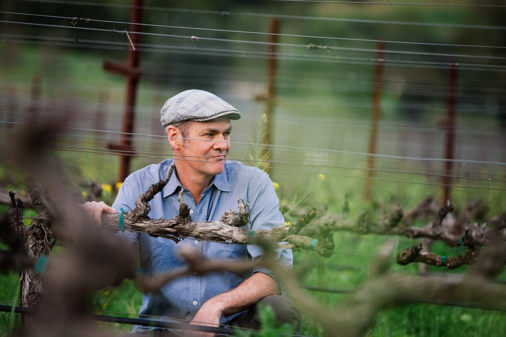 Aaron Pott // Winemaker