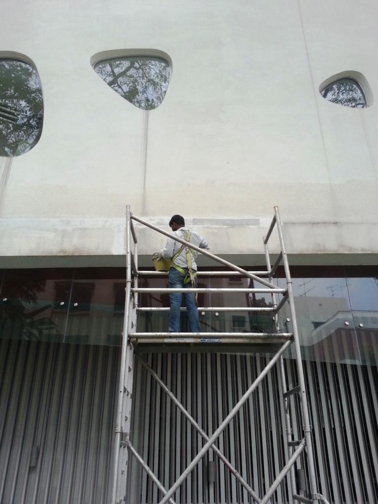 Bible House