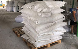 "Lightherm pre-packed with cement in the factory is what we call as "" Lightherm Dry Mix """