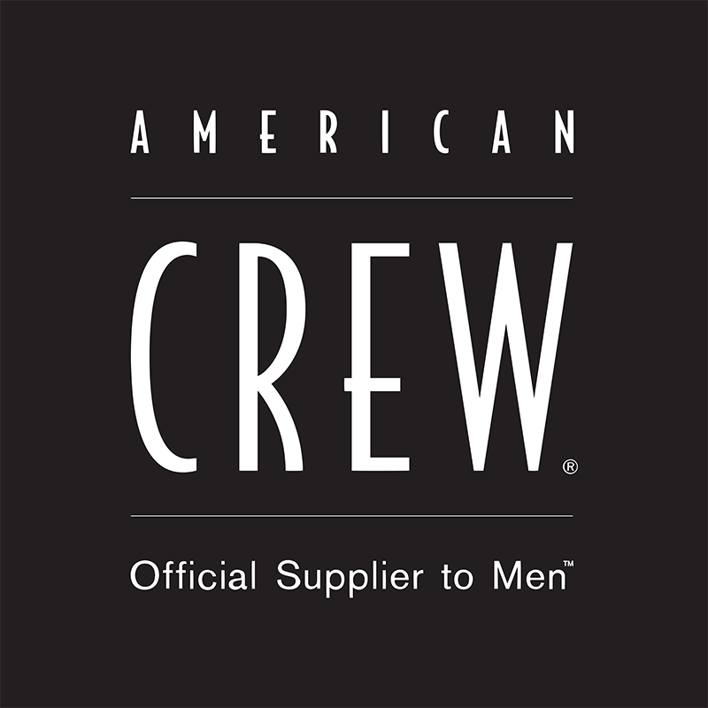 AMERICAN CREW - Official Supplier To Men